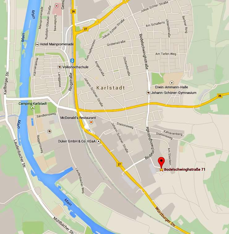 Mapsfegkarlstadt